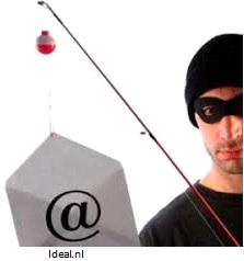 Phising mails